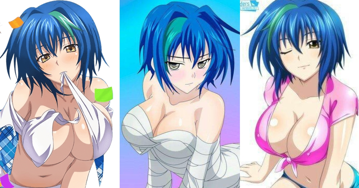 61 Hottest Xenovia Quarta Boobs Pictures A Visual Treat To Make Your Day
