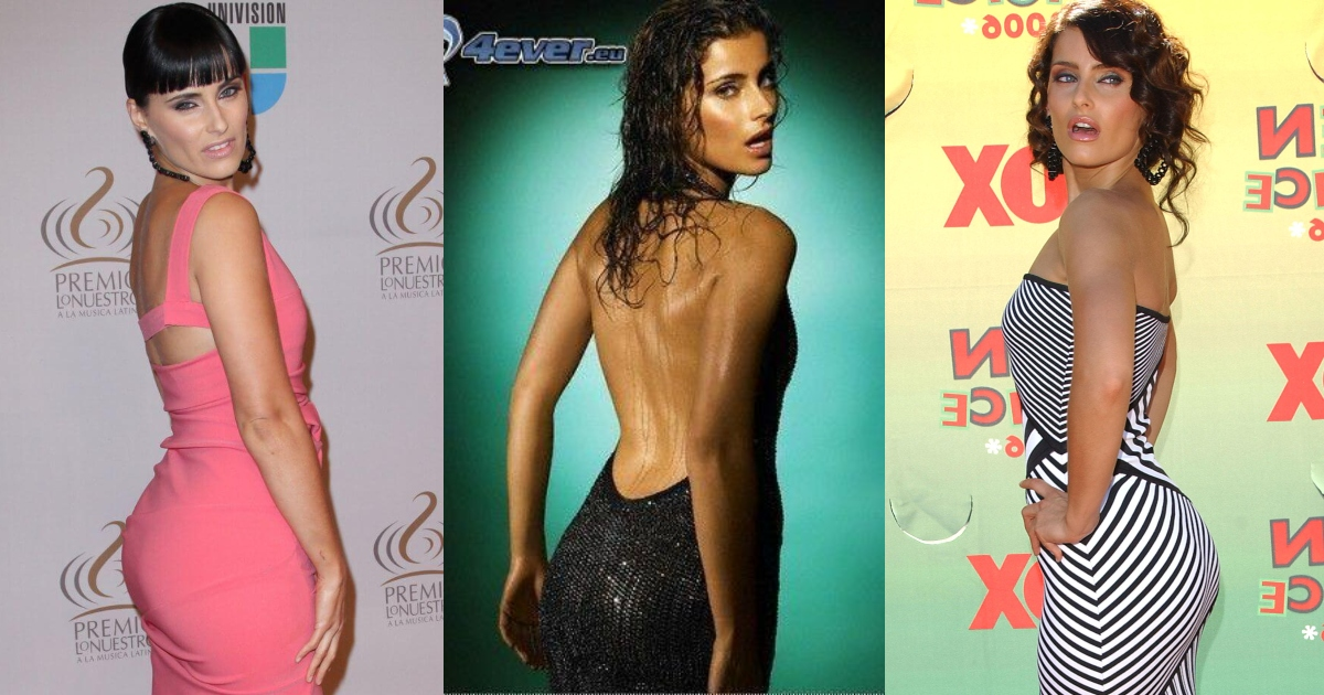61 Nelly Furtado Big Butt Pictures Will Make You Fall In Love