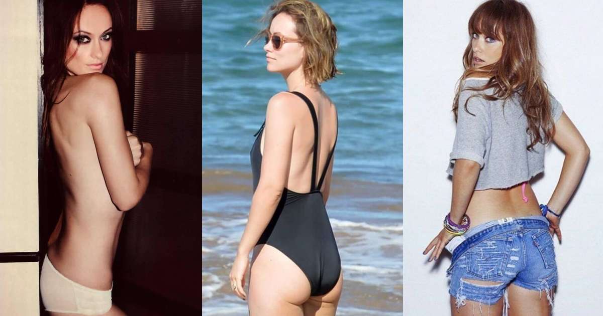61 Olivia Wilde Big Booty Pictures Are Shots Of Heaven On Earth