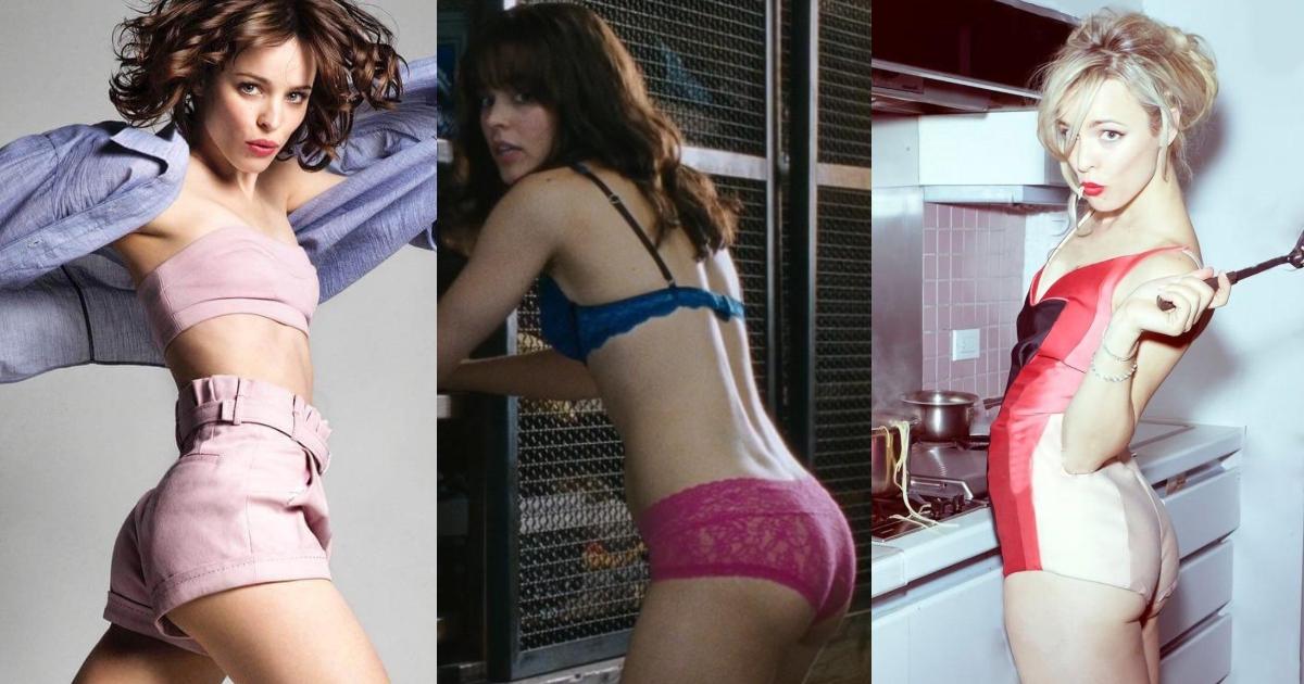 61 Rachel McAdams Big Butt Pictures Will Make You Her Biggest Fan