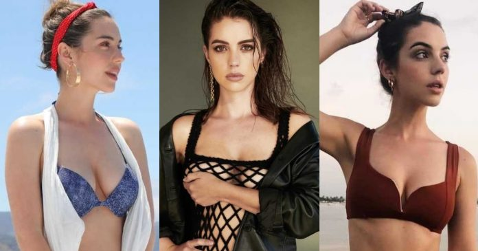 61 Sexiest Adelaide Kane Boobs Pictures Can Have You Hypnotized