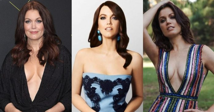 61 Sexiest Bellamy Young Boobs Pictures Can Have You Hypnotized