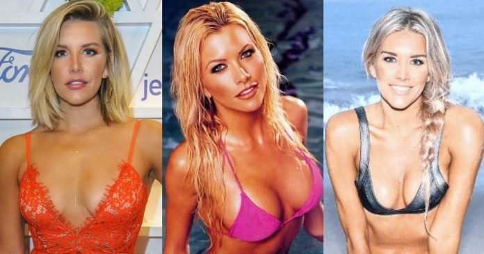 61 Sexiest Charissa Thompson Boobs Pictures Can Have You Hypnotized