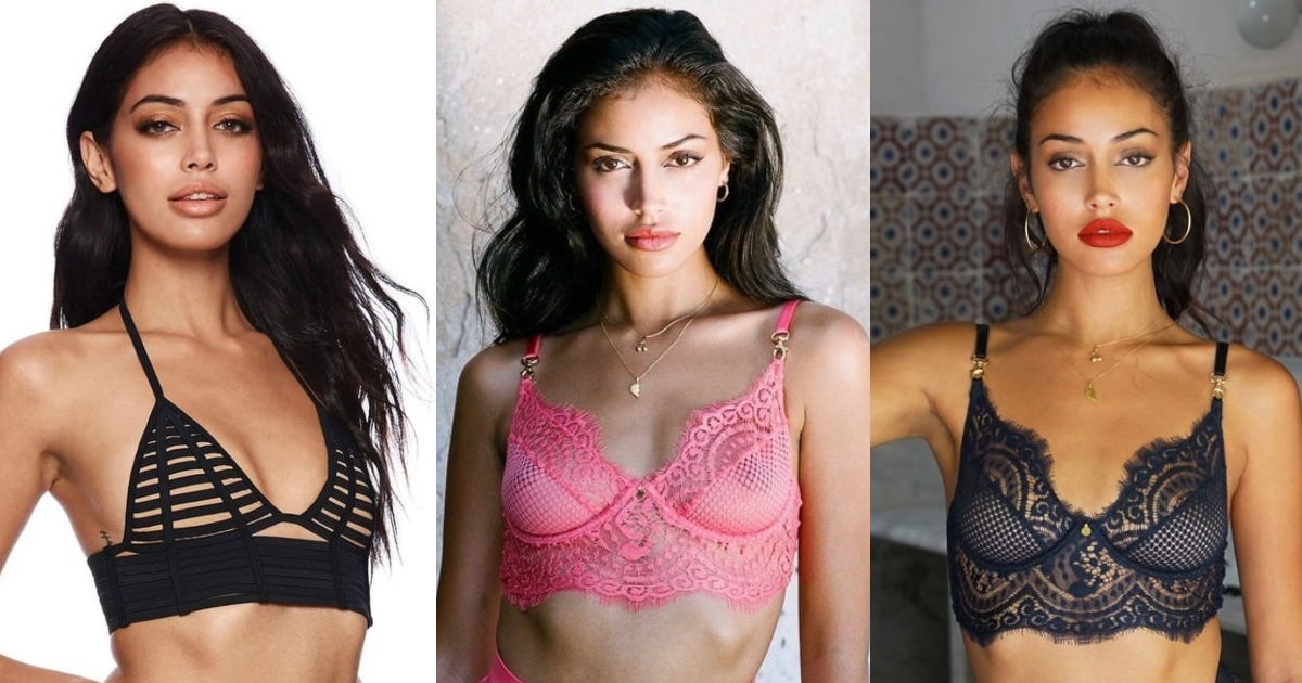 61 Sexiest Cindy Kimberly Boobs Pictures Will Make You Envy The Photographer