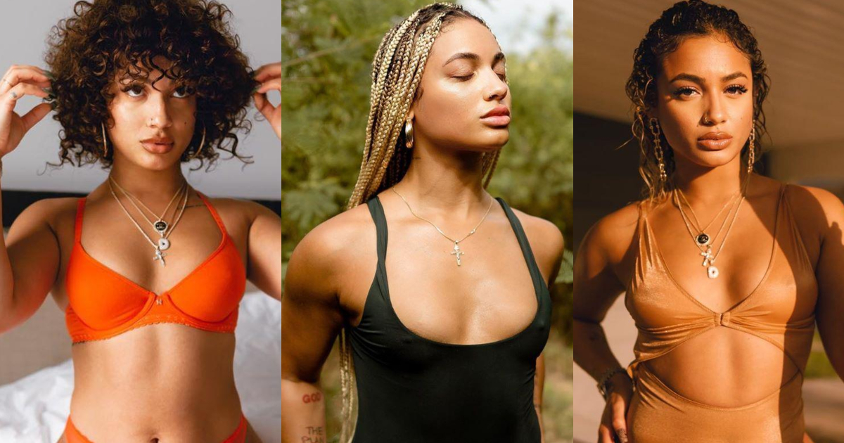 61 Sexiest DaniLeigh Boobs Pictures Are A Feast For Your Eyes