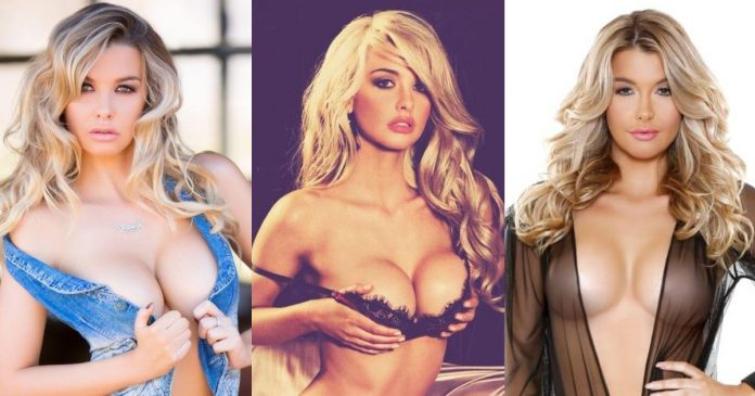 61 Sexiest Emily Sears Boobs Pictures Show Off Her Awesome Bosoms