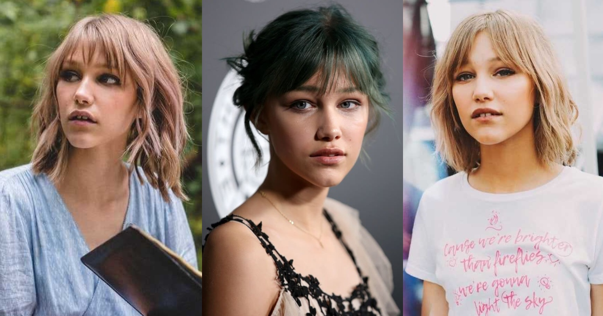 61 Sexiest Grace VanderWaal Boobs Pictures An Exquisite View In Every Angle