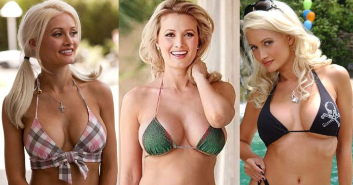 61 Sexiest Holly Madison Boobs Pictures Show Off A Different Appearance In Each Attire