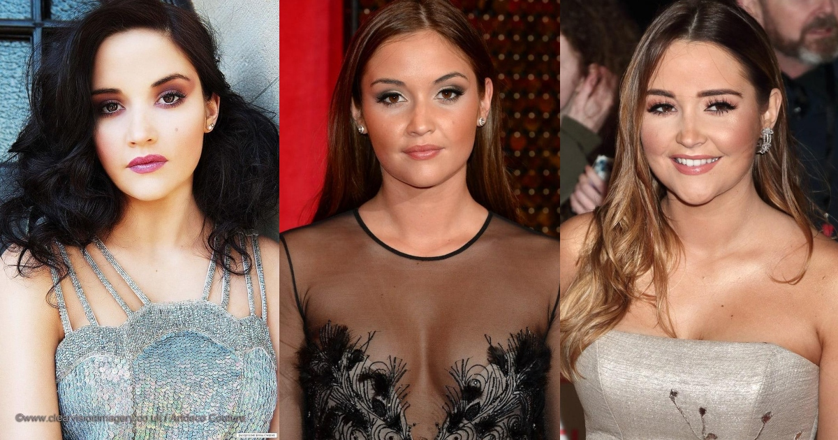 61 Sexiest Jacqueline Jossa Boobs Pictures That Compliment Her Neck Nape