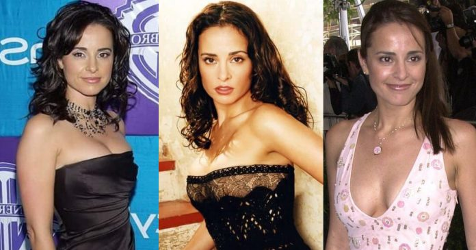 61 Sexiest Jacqueline Obradors Boobs Pictures Are Just The Right Size To Look And Enjoy