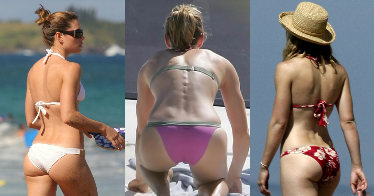 61 Jessica Biel Big Booty Pictures Of All Time