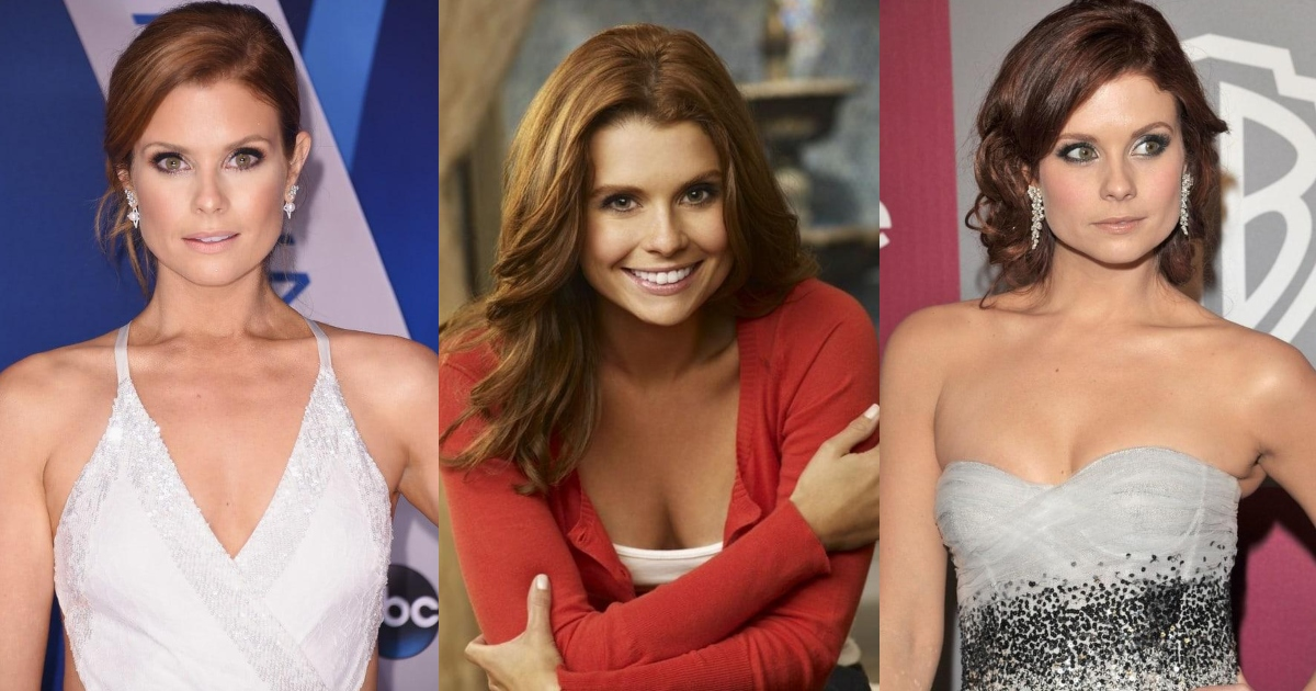 61 Sexiest JoAnna Garcia Boobs Pictures An Exquisite View In Every Angle