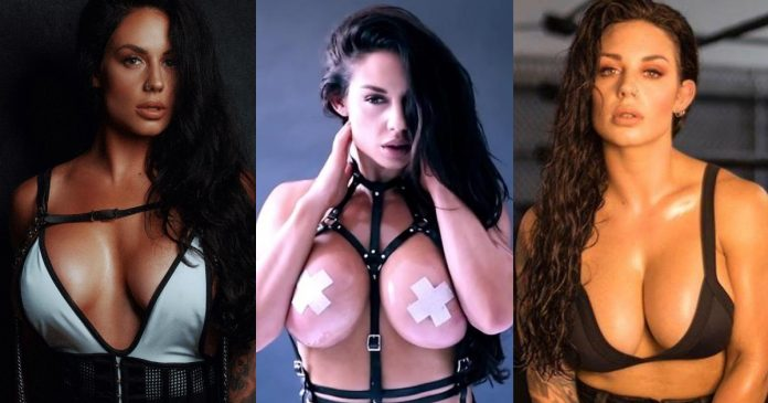 61 Sexiest Kaitlyn Boobs Pictures An Exquisite View In Every Angle