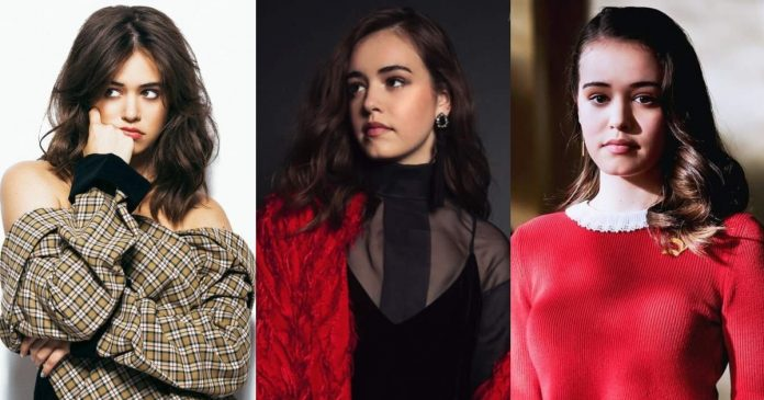 61 Sexiest Kaylee Bryant Boobs Pictures Will Have You Staring At Them All Day Long