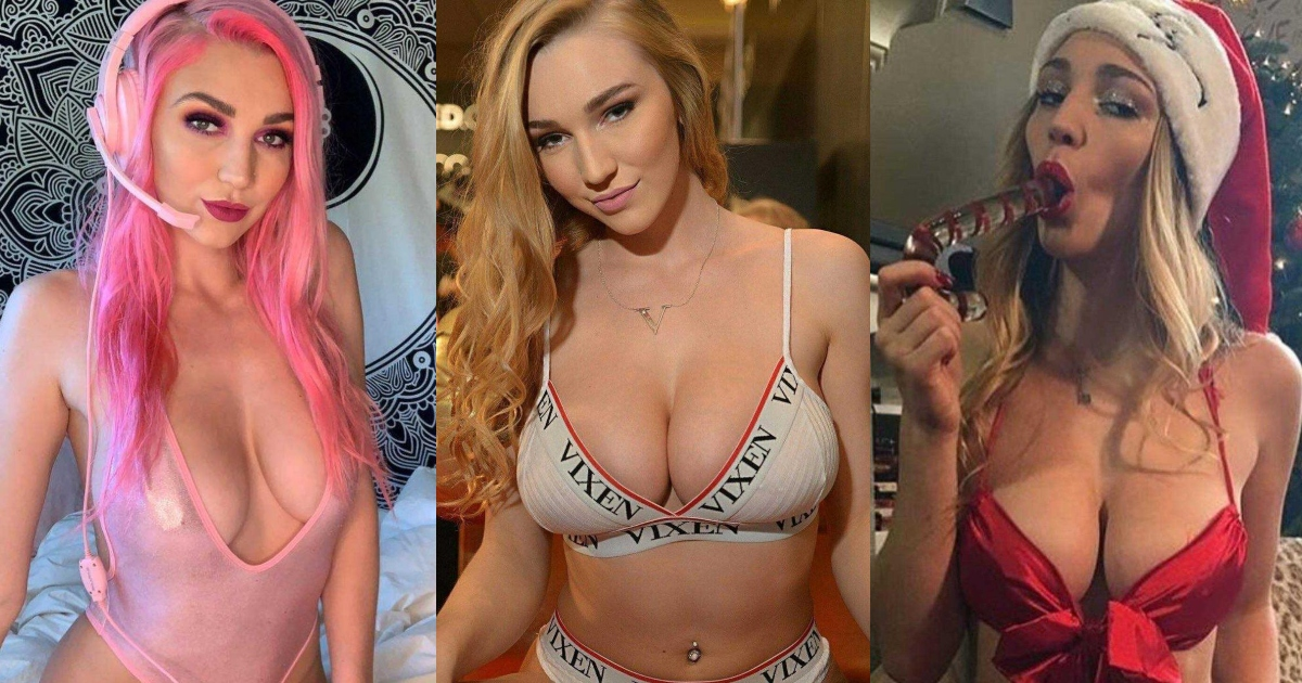 61 Sexiest Kendra Sunderland Boobs Pictures Will Make You Feel Thirsty For Her Melons
