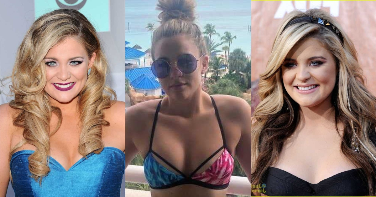 61 Sexiest Lauren Alaina Boobs Pictures Will Make You Feel Thirsty For Her Melons