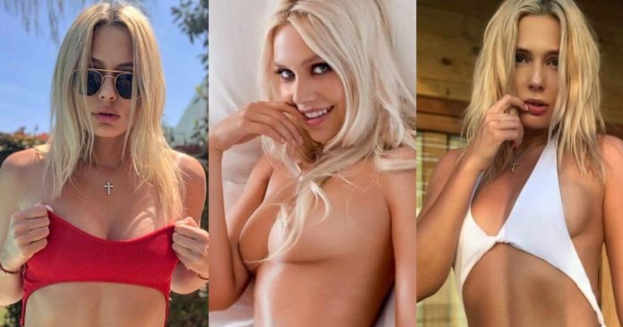 61 Sexiest Natalya Rudova Boobs Pictures Are Sexually Raunchy
