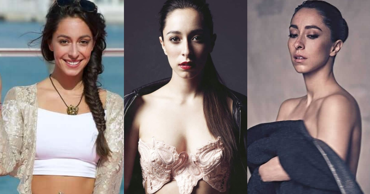 61 Sexiest Oona Chaplin Boobs Pictures That Compliment Her Neck Nape