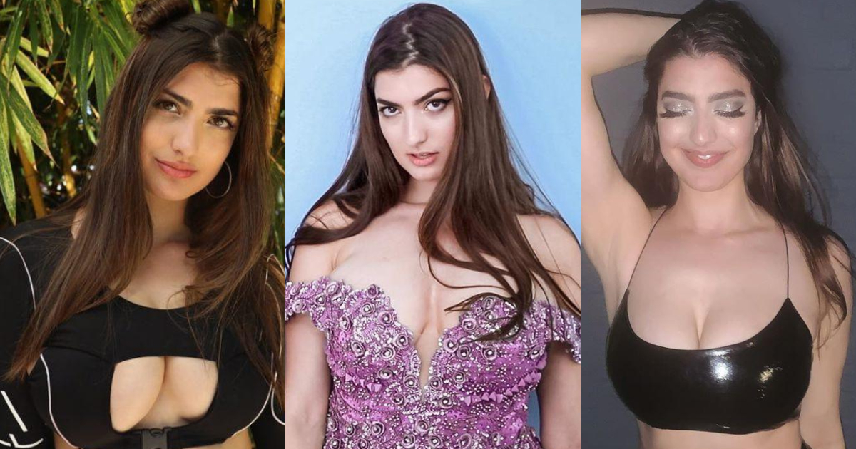 61 Sexiest Rachel Levin Boobs Pictures That Compliment Her Neck Nape