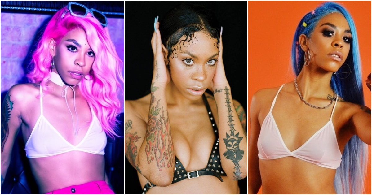 61 Sexiest Rico Nasty Boobs Pictures Will Make You Envy The Photographer