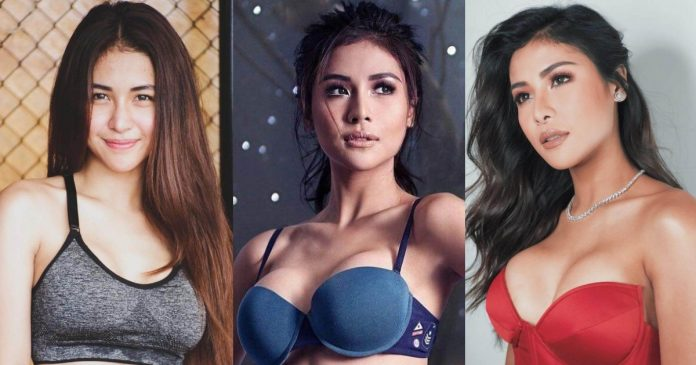61 Hottest Sanya Lopez Boobs Pictures A Visual Treat To Make Your Day