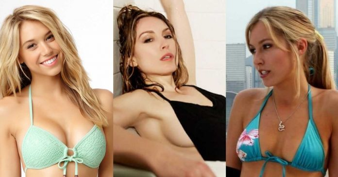 61 Sexiest Sarah Carter Boobs Pictures An Exquisite View In Every Angle
