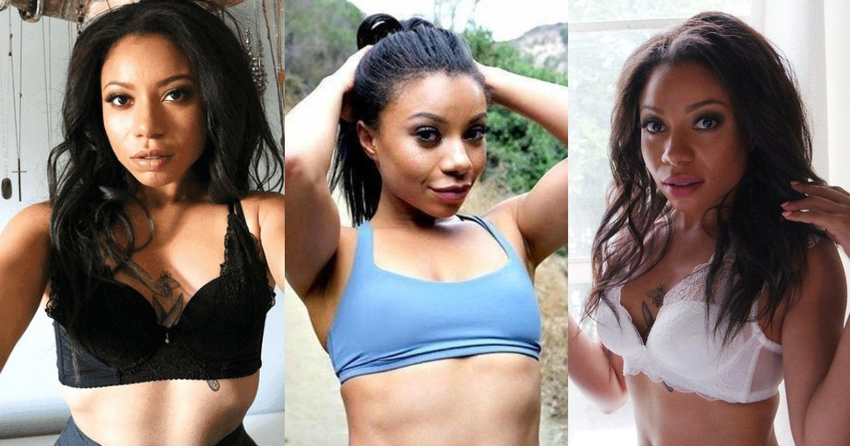 61 Sexiest Shalita Grant Boobs Pictures Show Off Her Awesome Bosoms