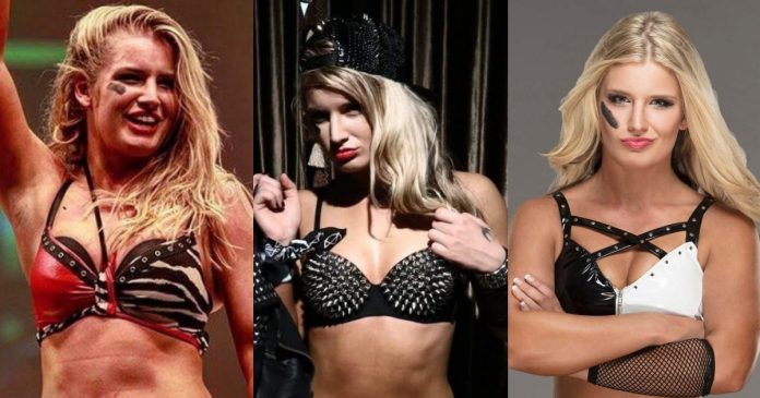 61 Sexiest Toni Storm Boobs Pictures Are Sexually Raunchy