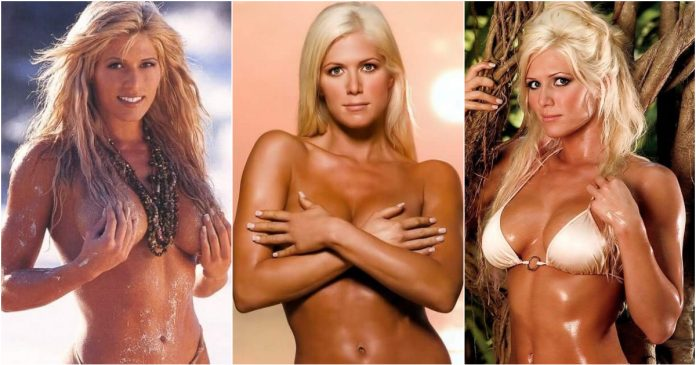 61 Sexiest Torrie Wilson Boobs Pictures Show Off A Different Appearance In Each Attire