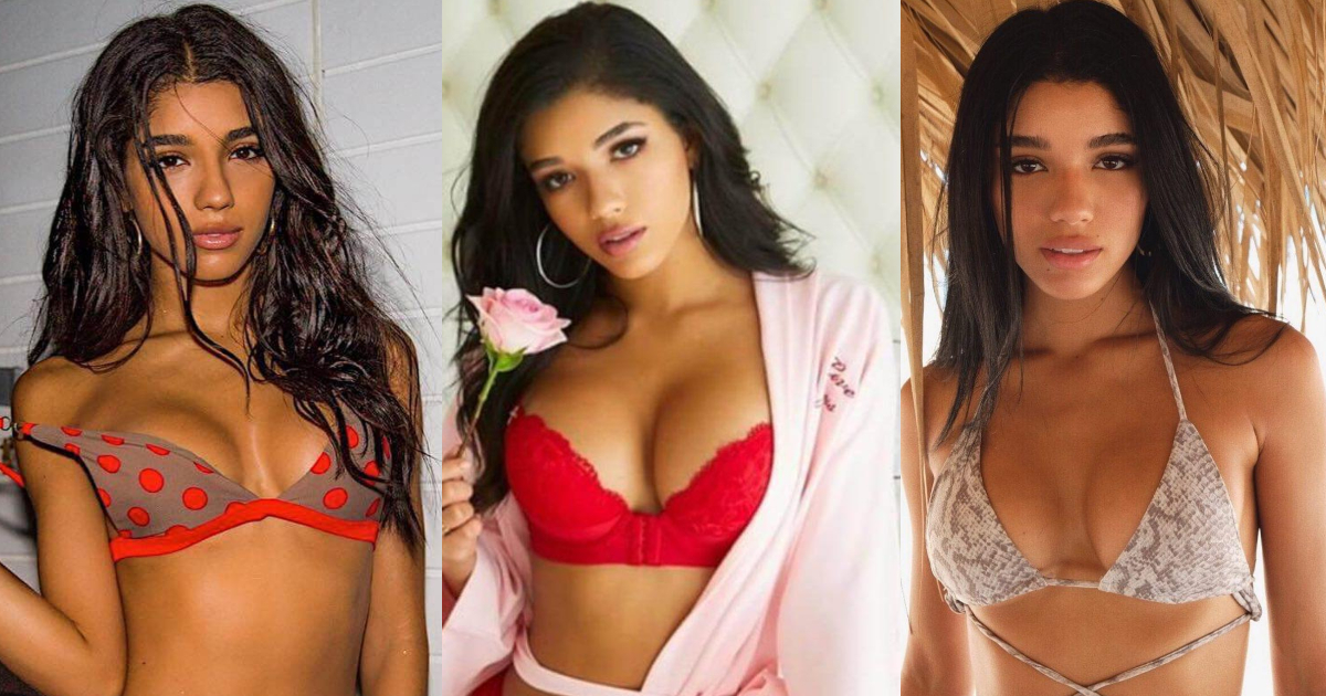 61 Sexiest Yovanna Ventura Boobs Pictures Are A Feast For Your Eyes