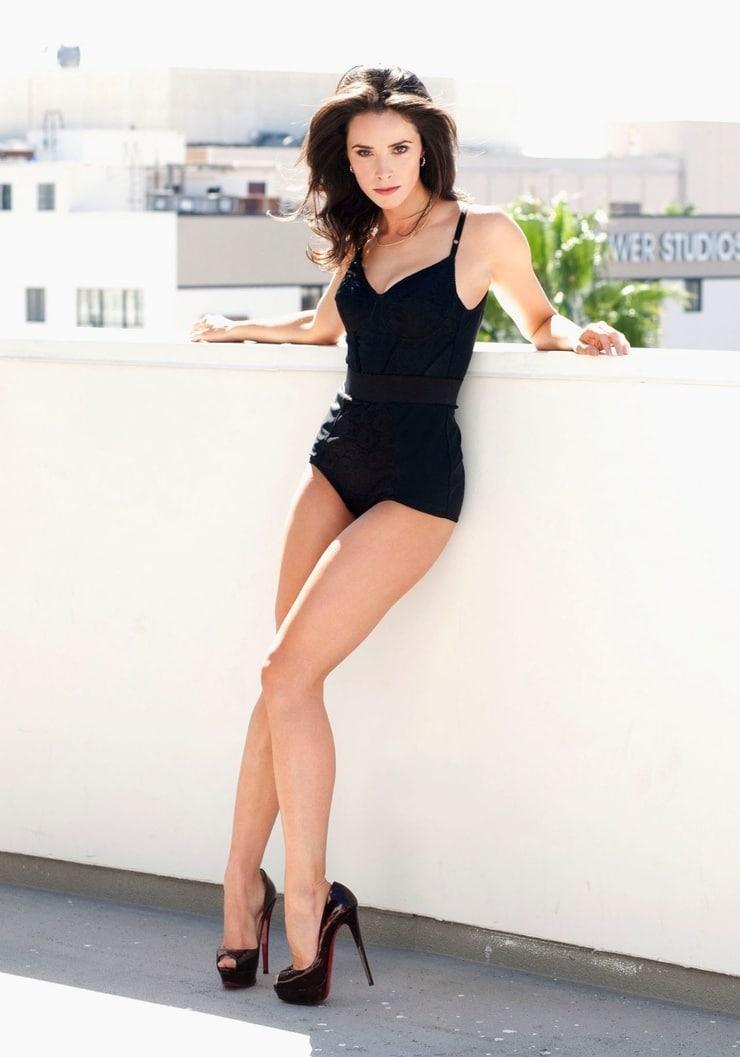 Abigail Spencer hot (1)