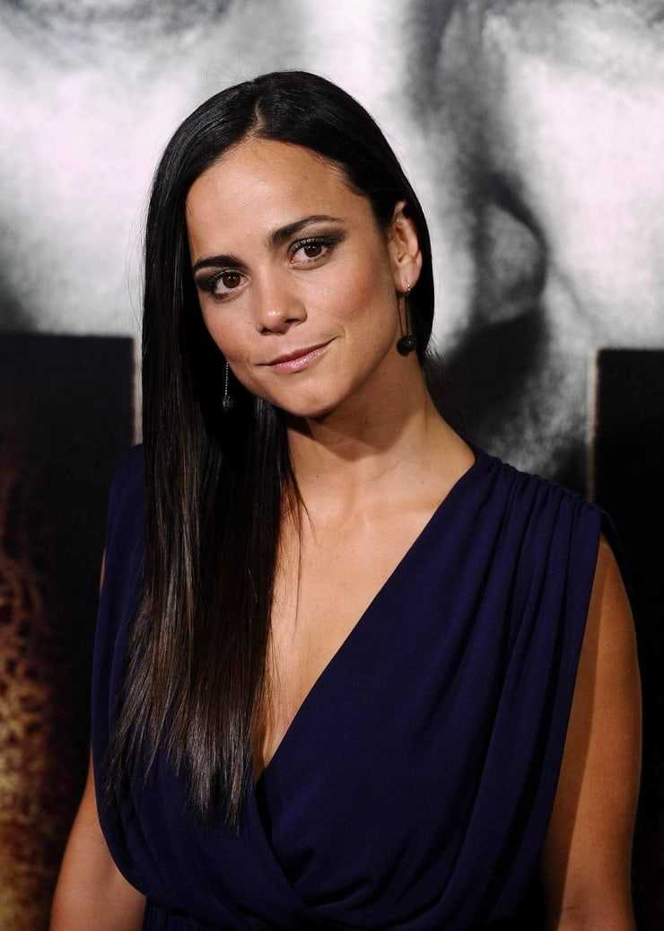 Alice Braga awesome pic (1)