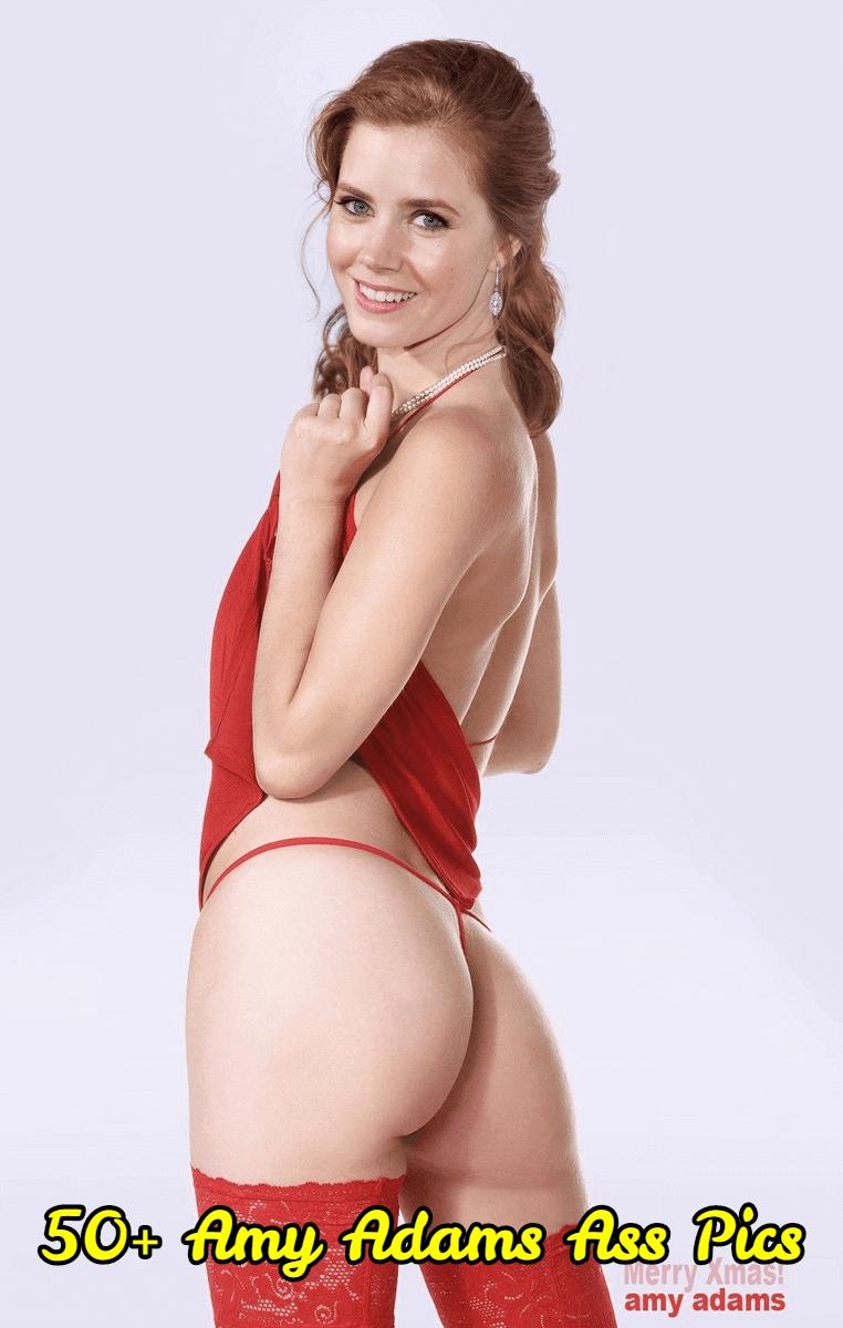 Amy Adams ass pic