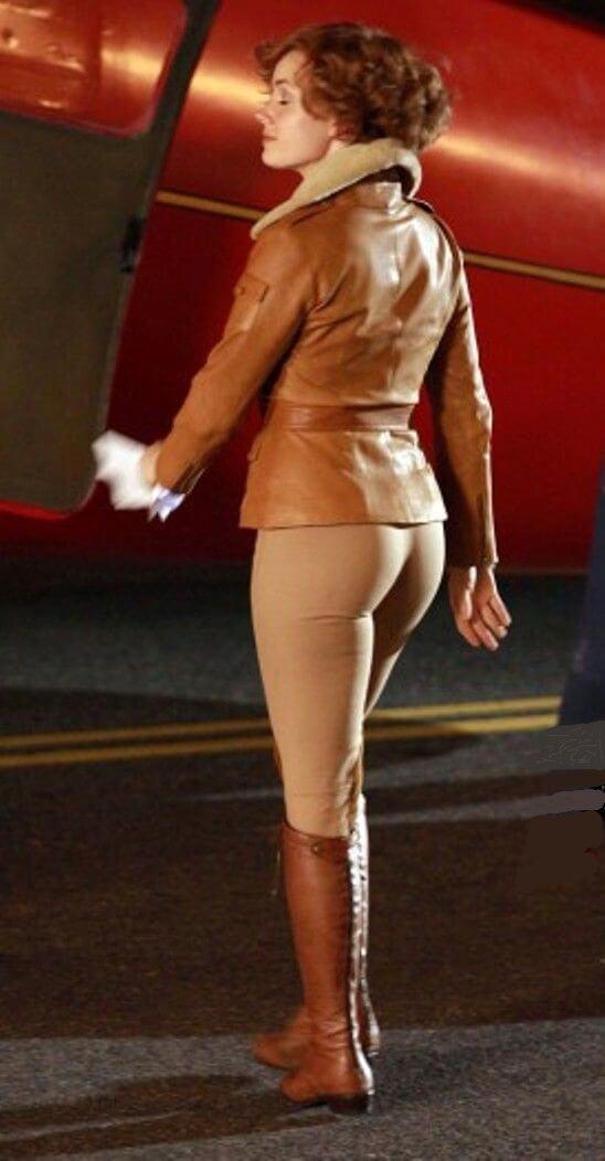 Amy Adams big ass (2)