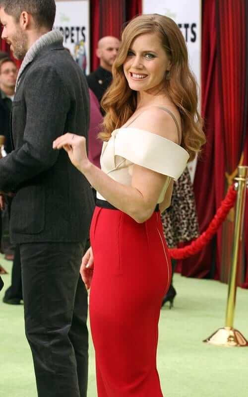 Amy Adams booty (2)
