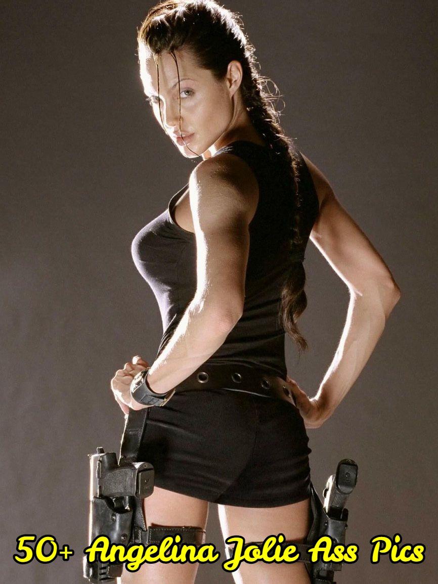 Angelina Jolie ass pics (1)