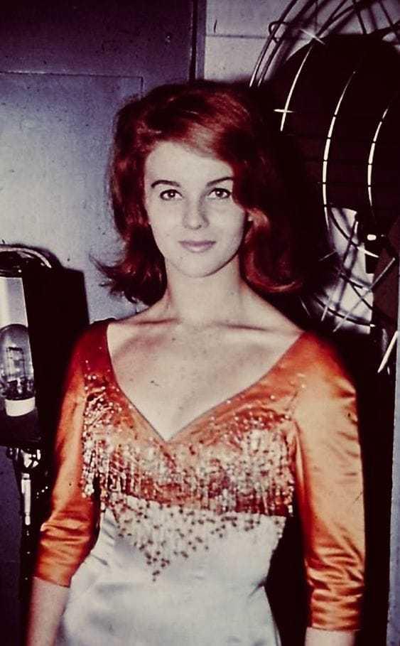 Ann-Margret hot look pics