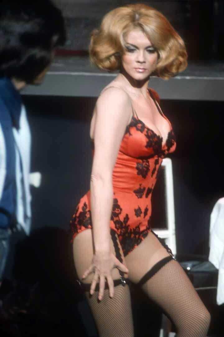 Ann-Margret lingerie pics