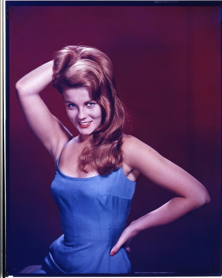 Ann-Margret sexy pictures