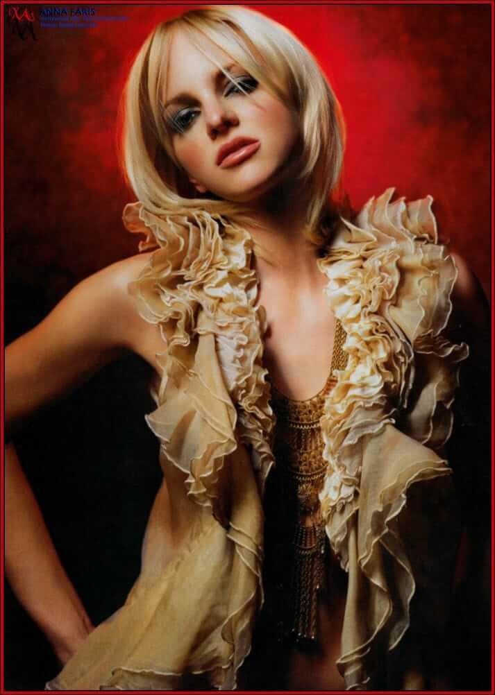 Anna Faris hot (1)