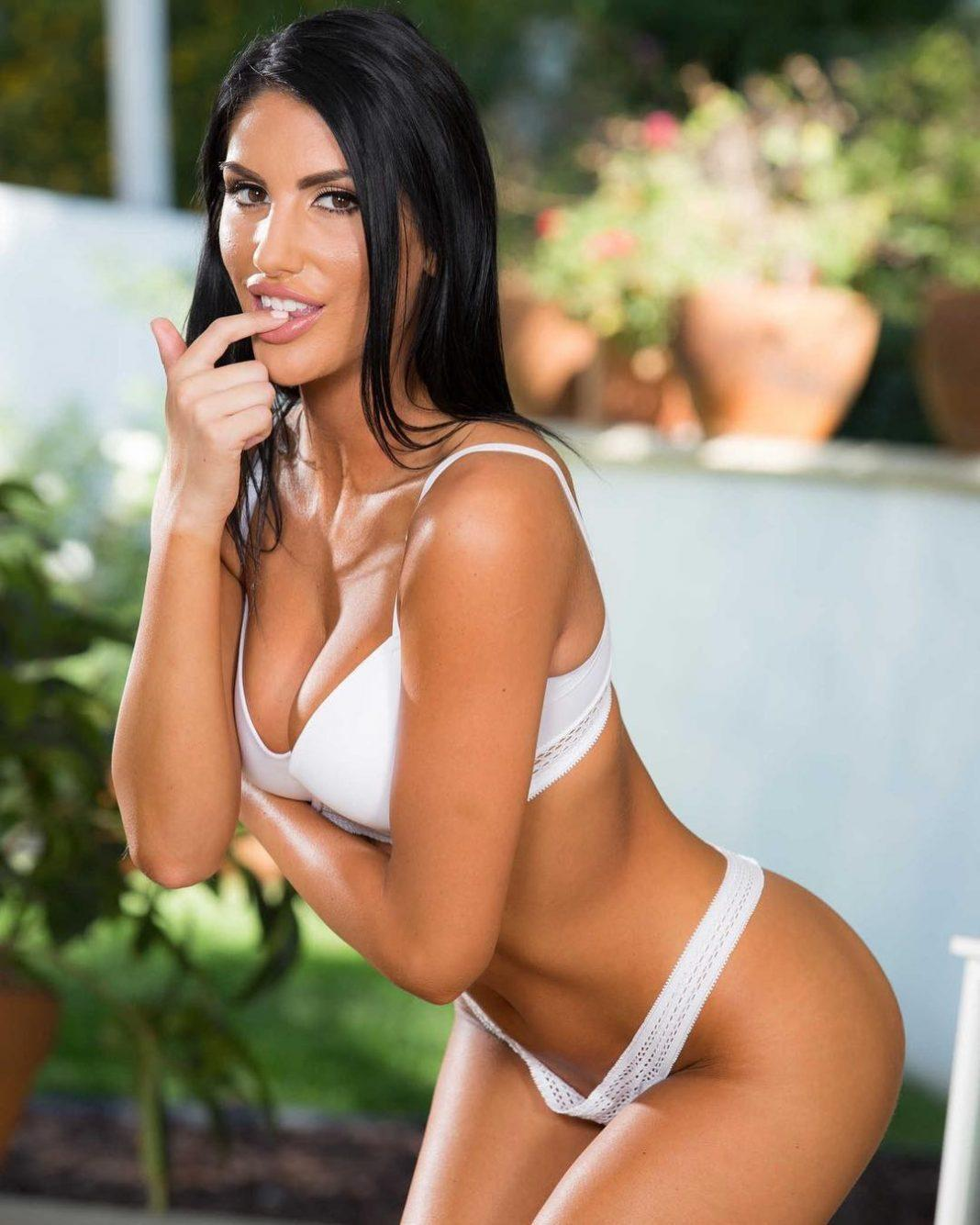 August Ames facts