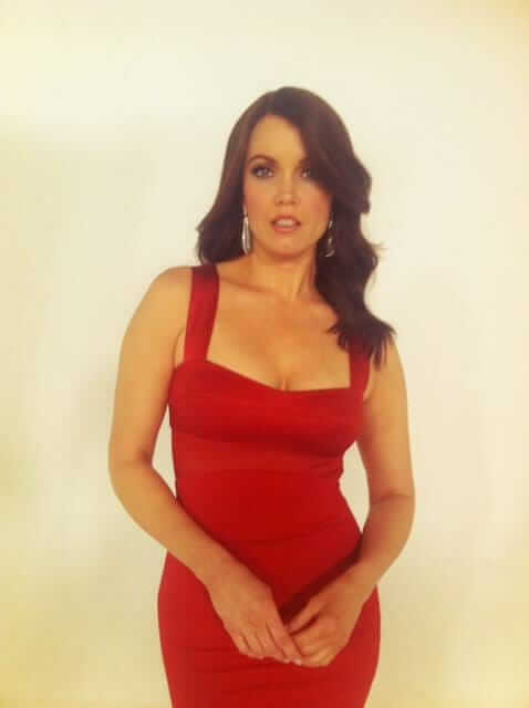 Bellamy Young hot