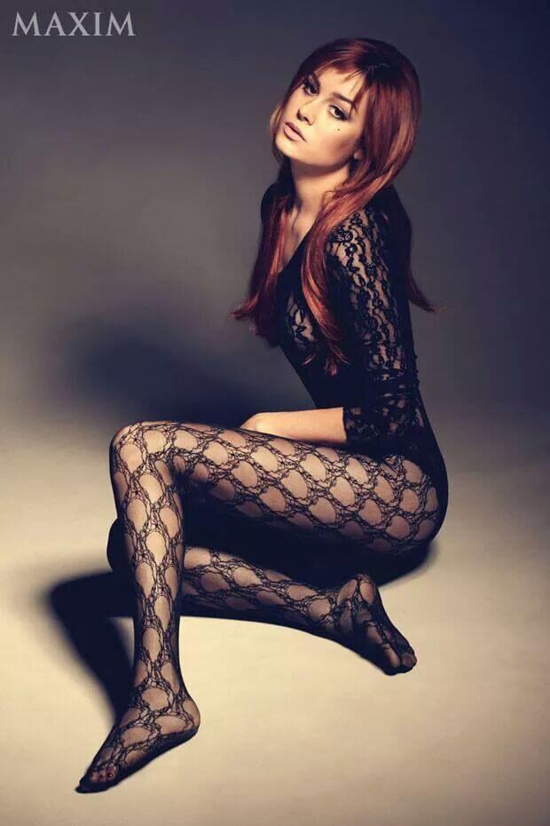 Brie Larson booty (1)