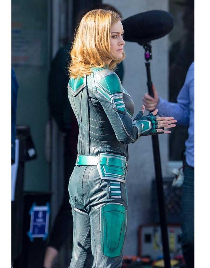 Brie Larson hot ass (1)