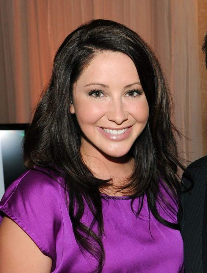 Bristol Palin smile pics