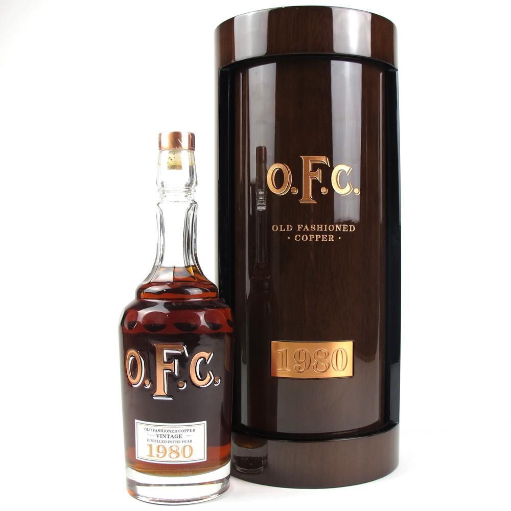 Buffalo Trace OFC Bourbon