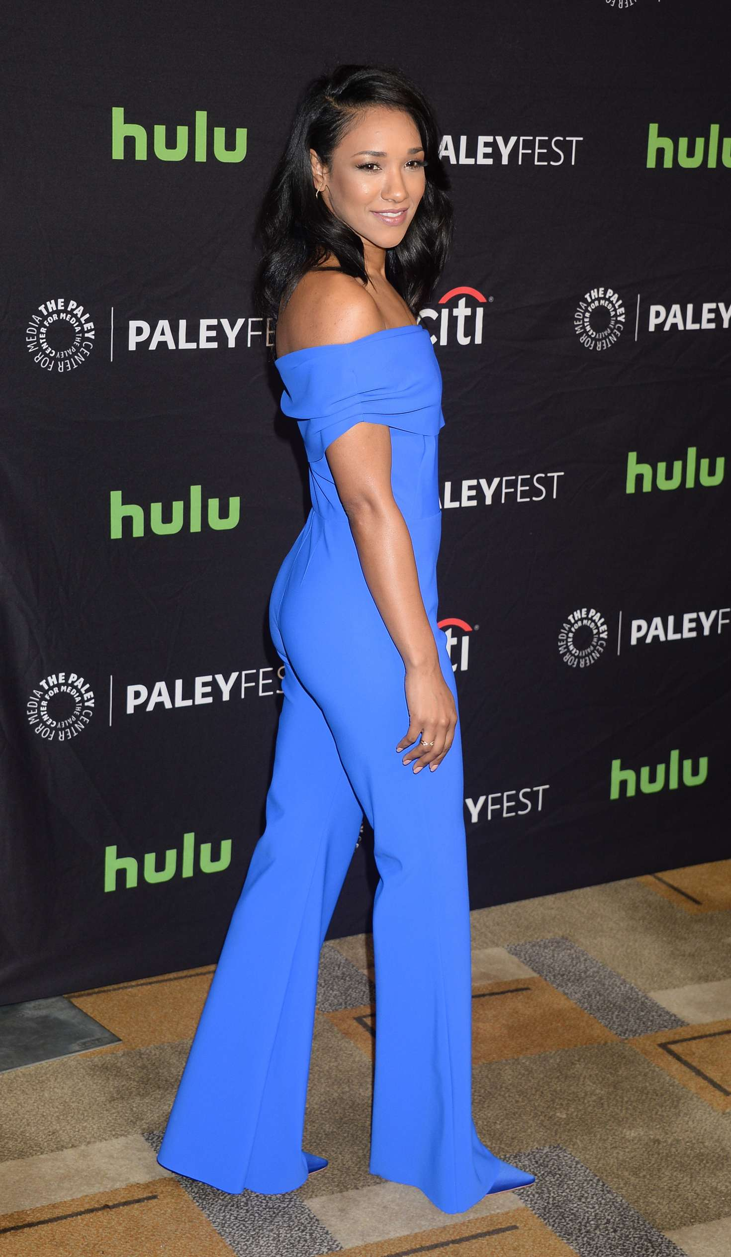 Candice Patton booty pictutures