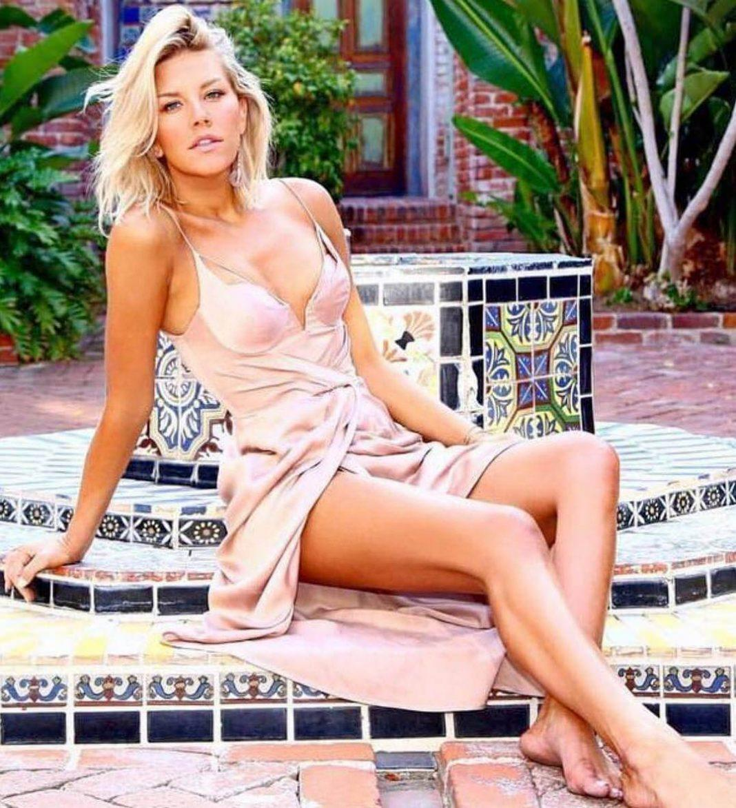 Charissa Thompson hot (2)