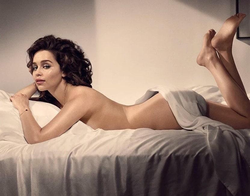 Emilia Clark big booty (1)