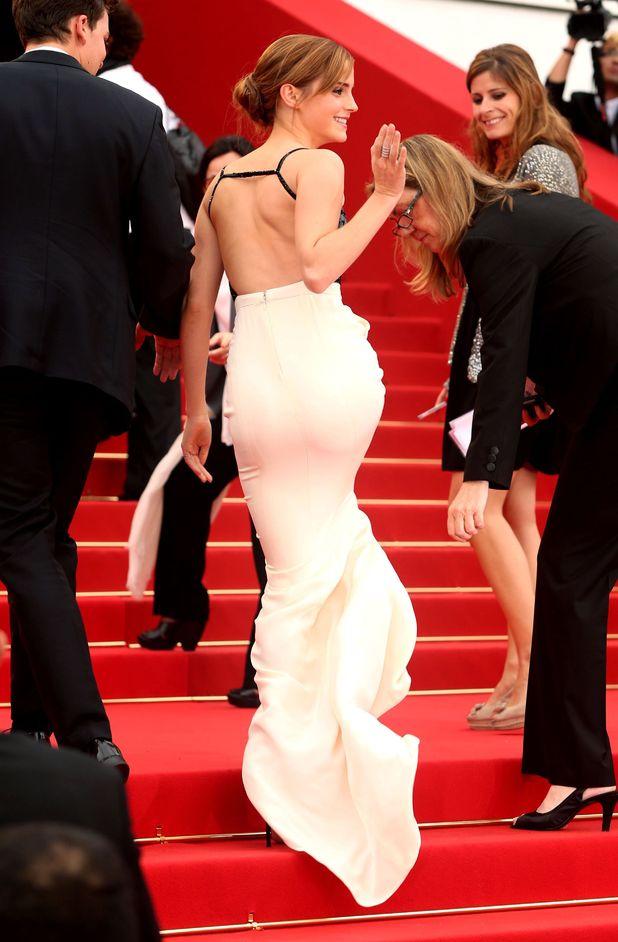 Emma Watson big ass (1)